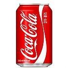 (인상)코카콜라(코카)