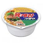 육개장컵-소(농심)