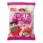 코)(500)딸기맛팅촉