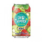 과일사이다-딸기키위(해태음료)